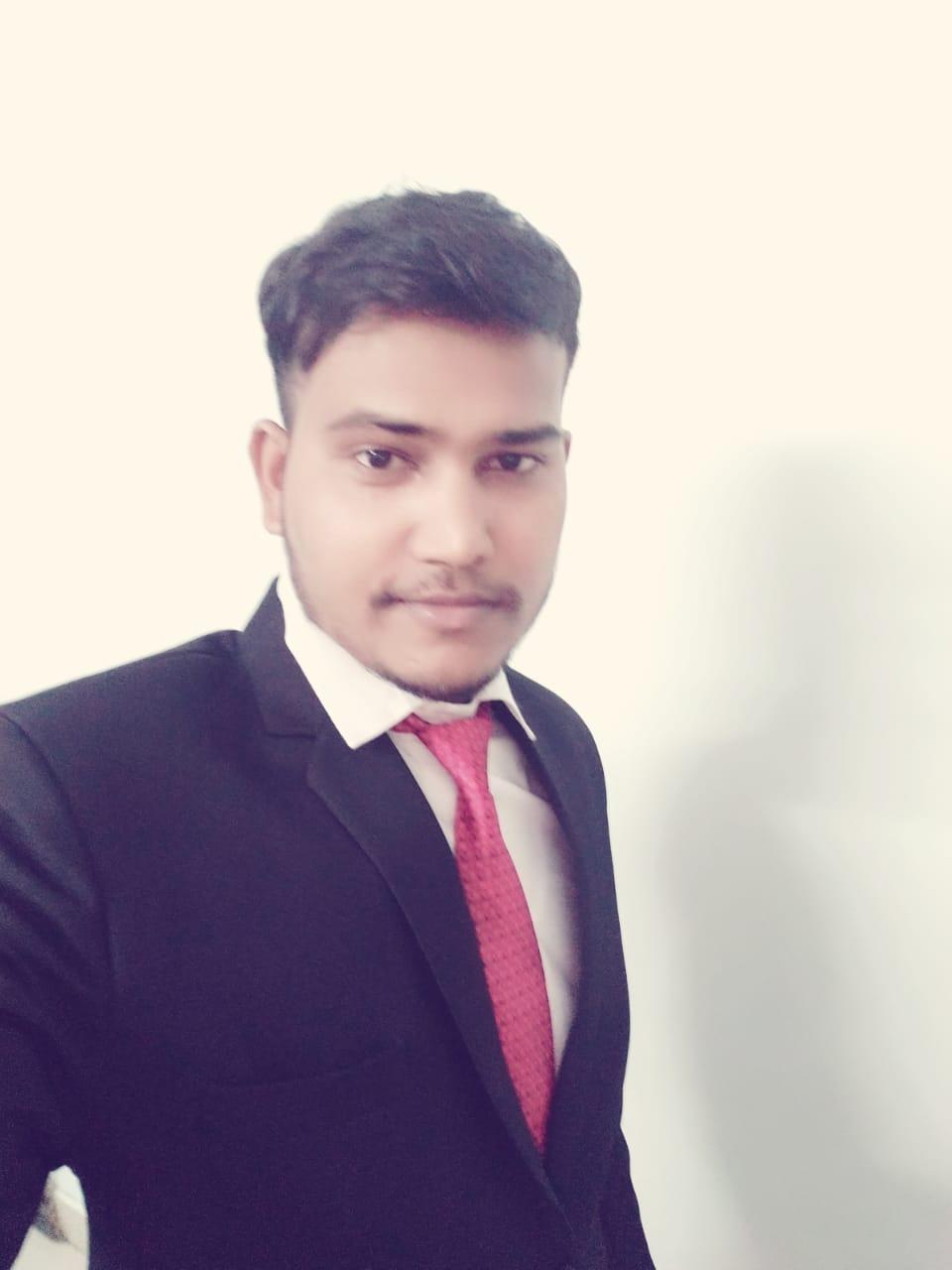 Mr. Anuj Kumar
