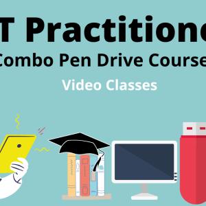 GST Practitioner Combo ( Pen Drive Course )